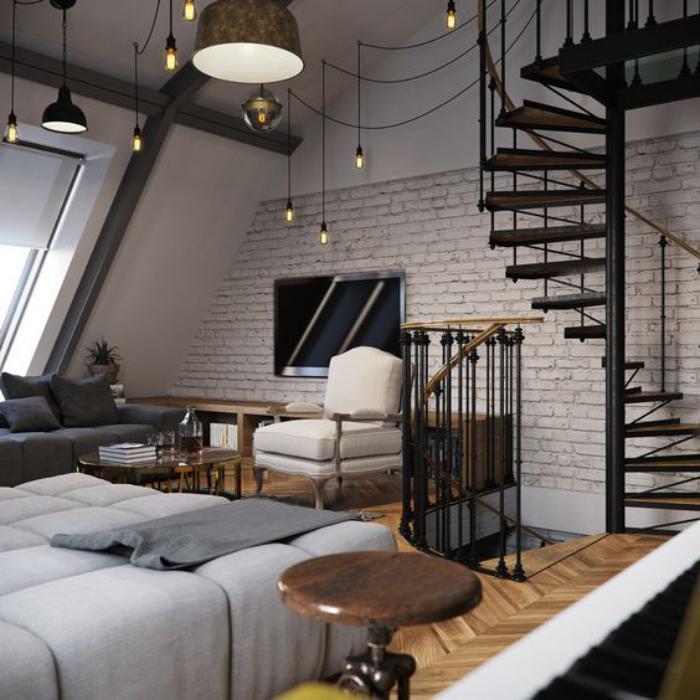 escalier-modulaire-espace-loft-escalier-moderne-modulable