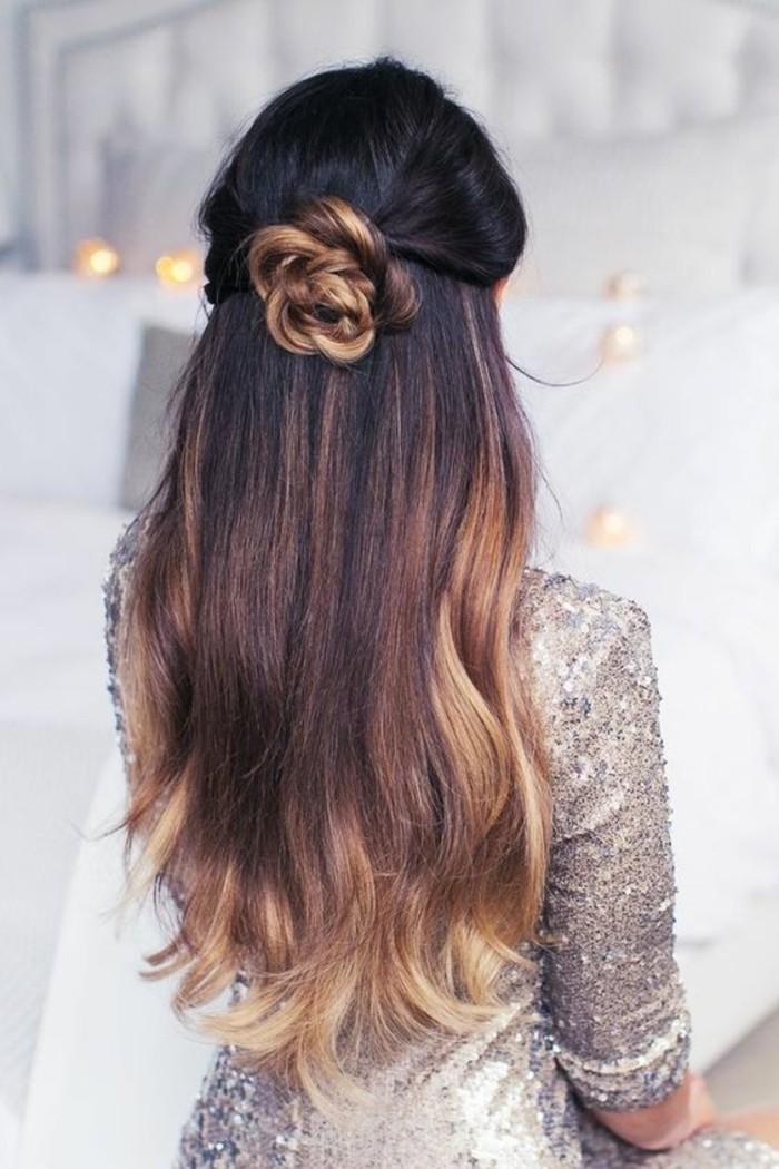 excellente-idee-coupe-pour-cheveux-long-femme-soiree