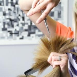 La coupe de cheveux longs pour femme - 70 idées en photos
