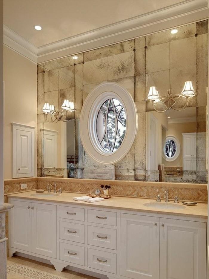 le carrelage beige pour salle de bain 54 photos de. Black Bedroom Furniture Sets. Home Design Ideas