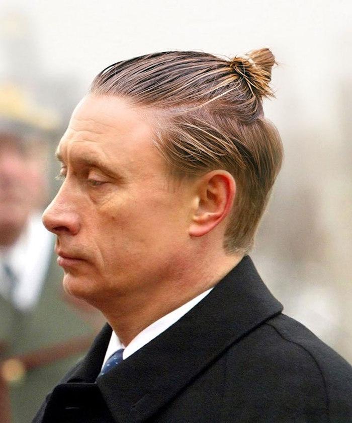 homme-celebre-man-bun-photo-poutine-chignon-cheveux-longs