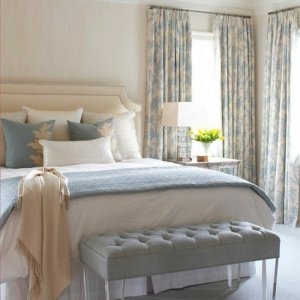 Les portes de placard pliantes pour un rangement joli et moderne for Camif chambre a coucher