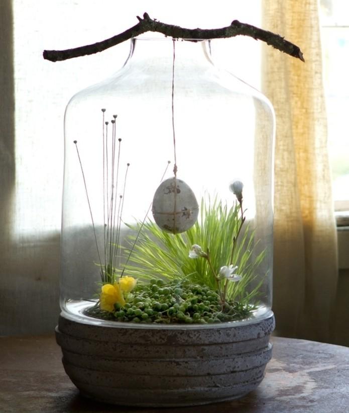 fabriquer terrarium idee accueil design et mobilier. Black Bedroom Furniture Sets. Home Design Ideas