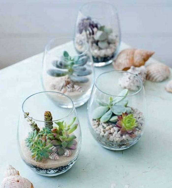 Terrarium Pour Plantes Tuto Pour Le Faire Et Plus De 70 Super Modeles