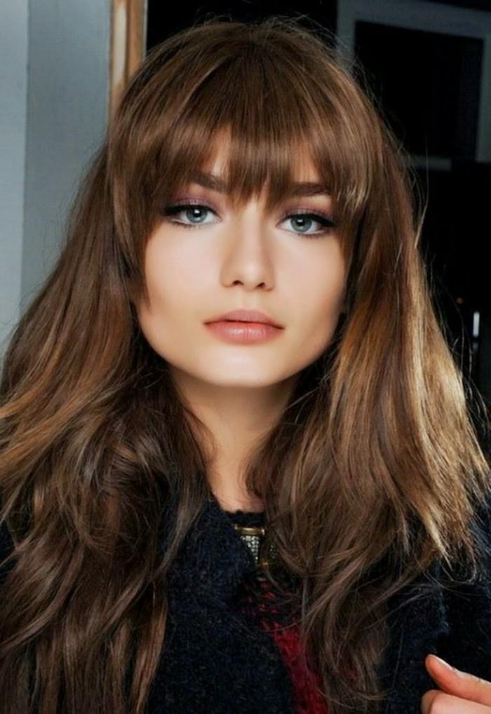 la-coupe-de-cheveux-femme-long-2016-tendances-coupe-cheveux-long-frange-belle-coiffure