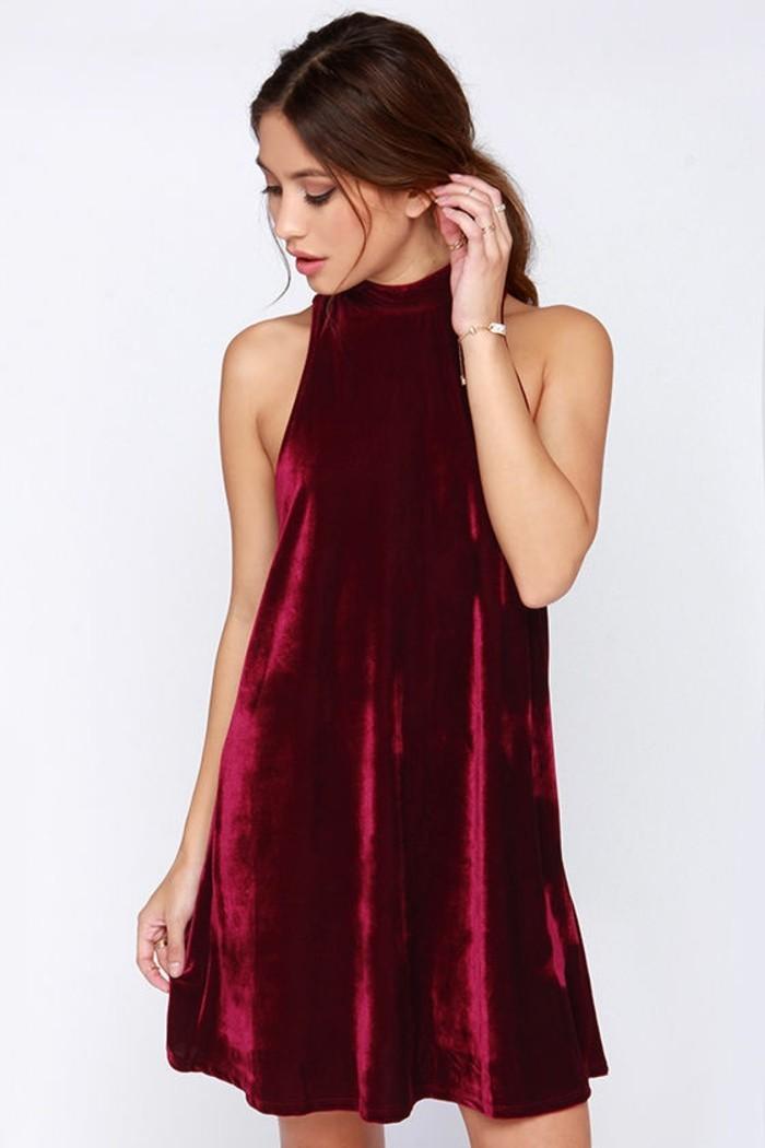 la-robe-velour-robe-velours-fille-robe-de-chambre-velours-robe-trapeze