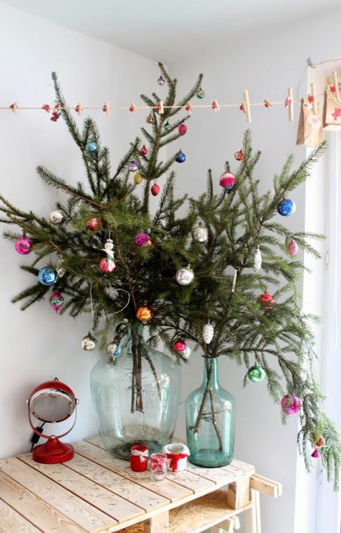 Trouvez la magie de la guirlande lumineuse de Noël! - Archzine.fr