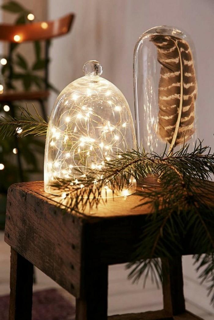 les-idees-de-table-superbe-guirlande-lumineuse-chambre-idee-belle-et-la-bete
