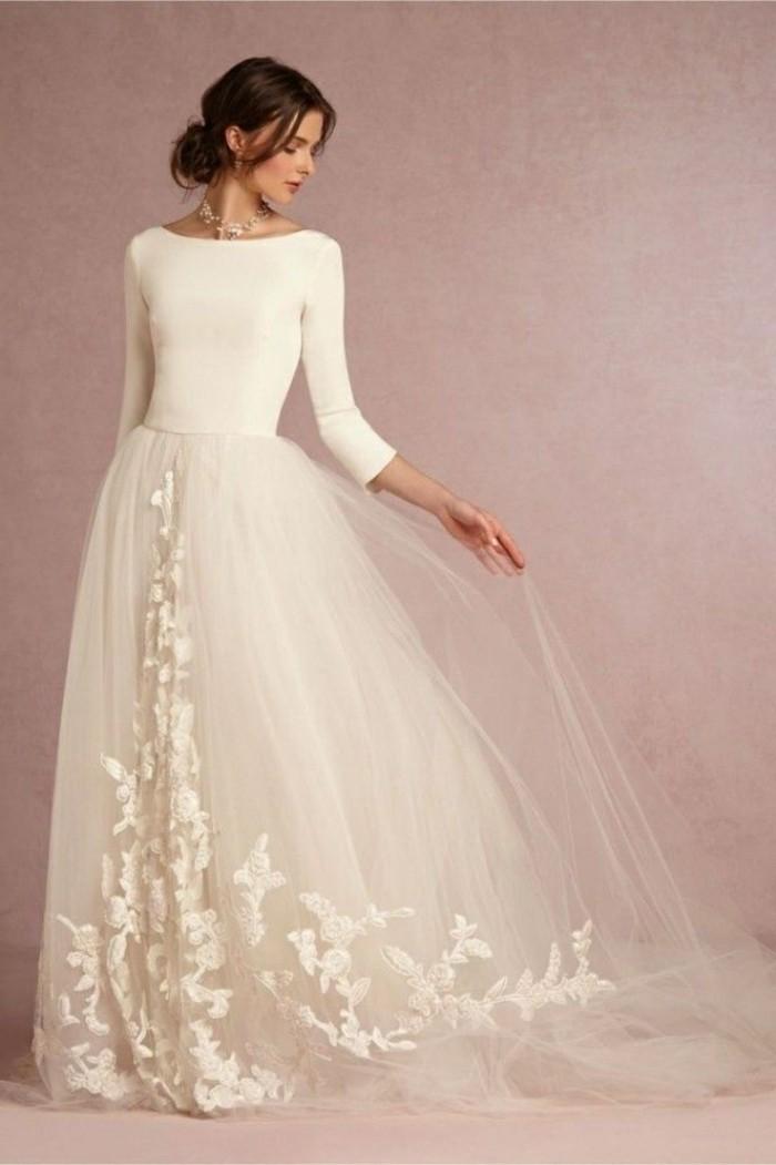 magnifique-robe-de-mariee-princesse-exquis-cool-idee