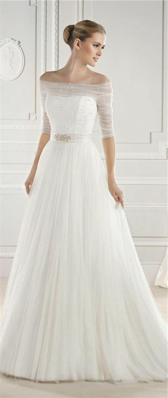 magnifique-robe-de-mariee-princesse-exquis-robe-mariee-courte-ou-longue