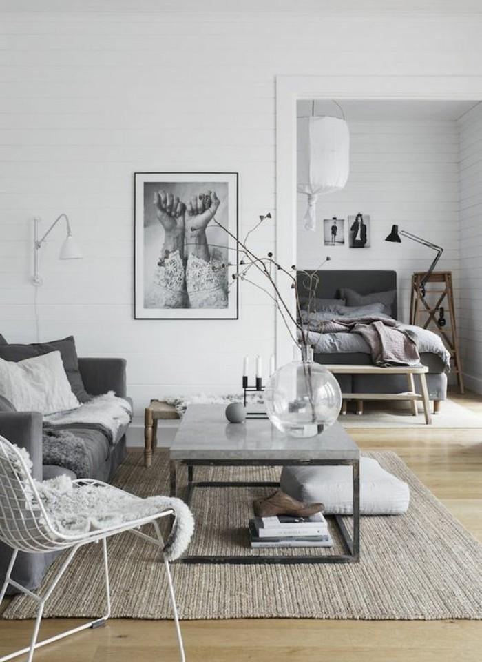 marbre-gris-donner-accent-elegent-au-salon-avec-la-table-basse-en-marbre
