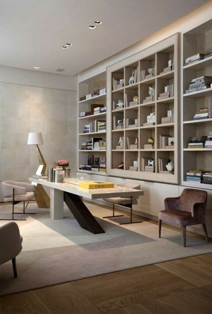 meuble-etagere-salon-original-grande-table-rectangulaire