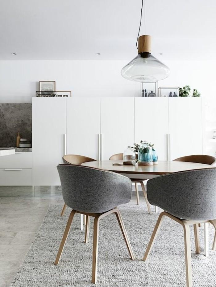 meubles-de-salle-a-manger-eauipement-design-scandinave
