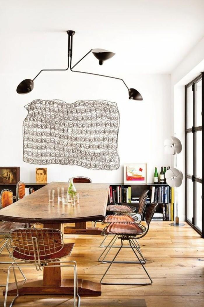 Quels meubles de salle manger pour personnaliser son - Meubles salle a manger design ...