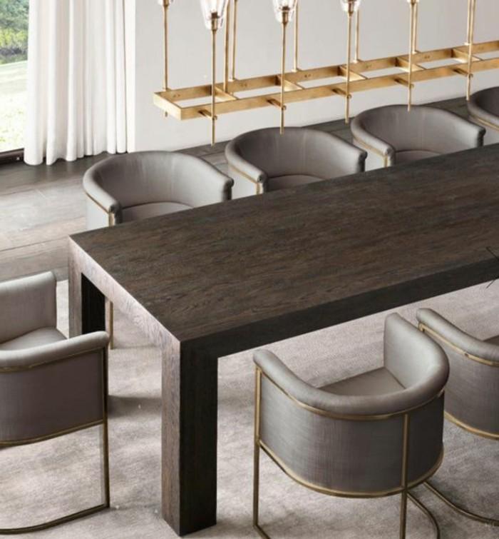 meubles-de-salle-a-manger-chaises-contemporaines-et-table-rectangulaire
