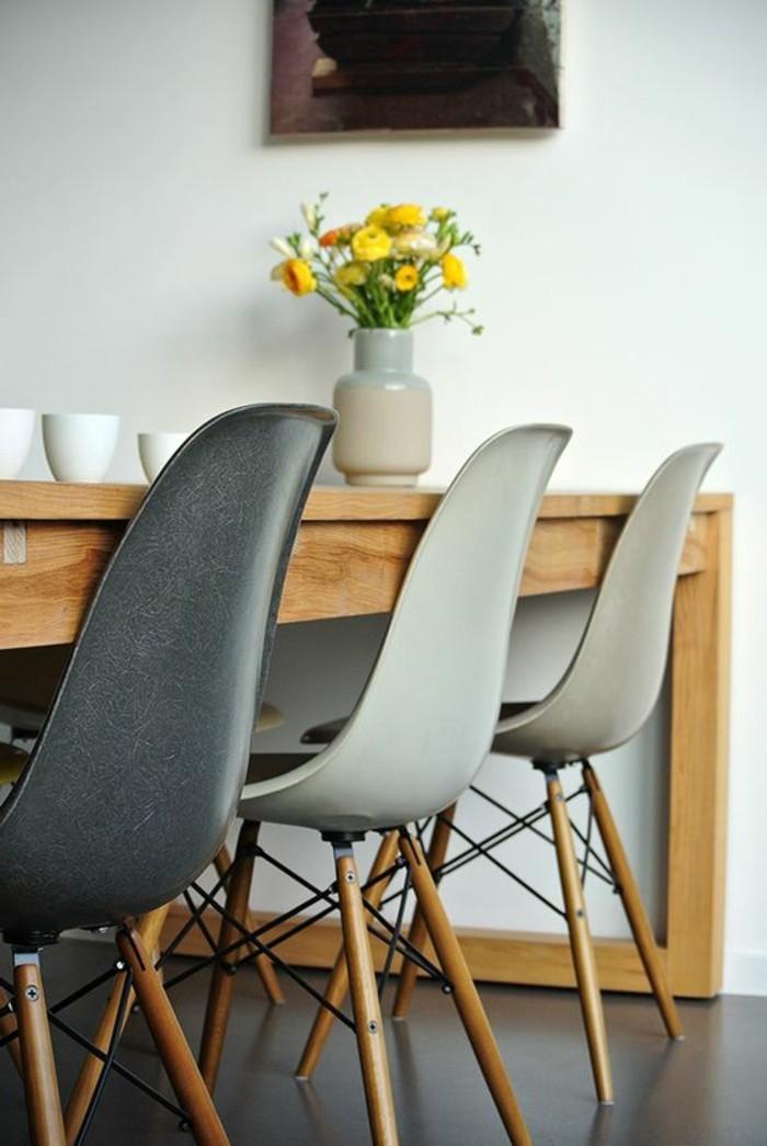 Quels meubles de salle manger pour personnaliser son for Ambiance tables et chaises reims