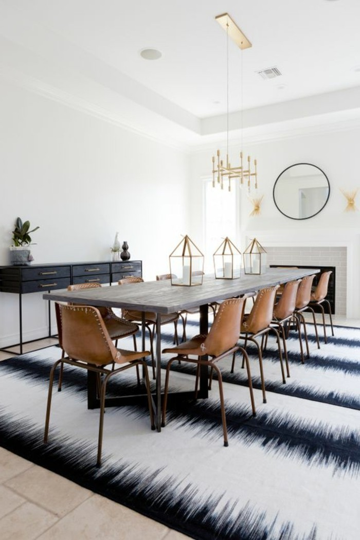 meubles-de-salle-a-manger-grande-table-a-manger-chaises-en