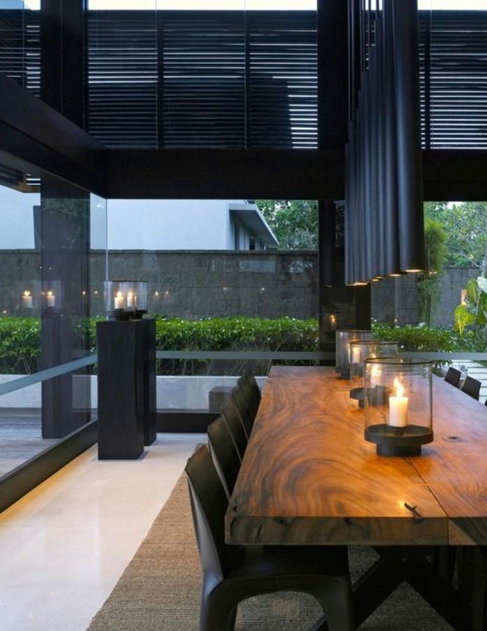 Quels meubles de salle manger pour personnaliser son for Les plus belles tables a manger