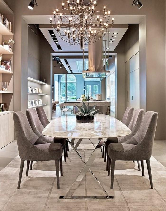 Quels meubles de salle à manger pour personnaliser son coin de repas ...