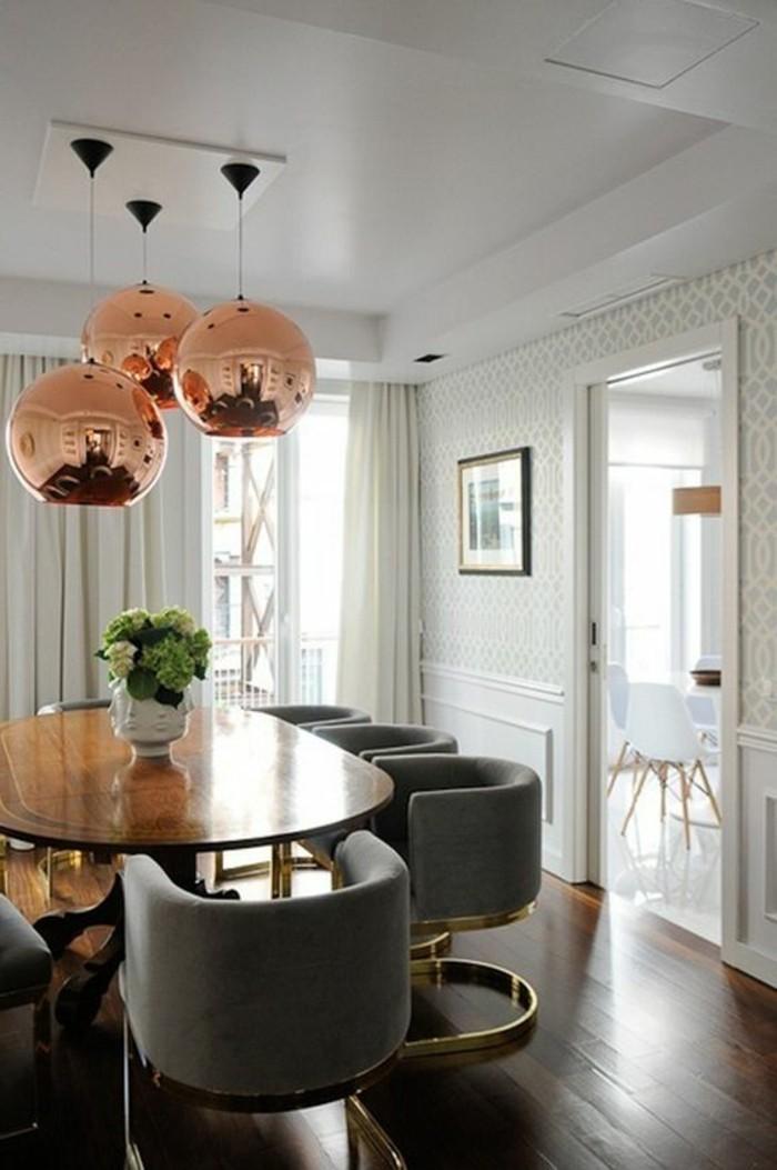 meubles-de-salle-a-manger-table-ovale-salle-a-manger