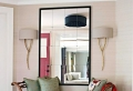 Milles id es pour bien choisir un miroir tendances - Miroir adhesif grande taille ...