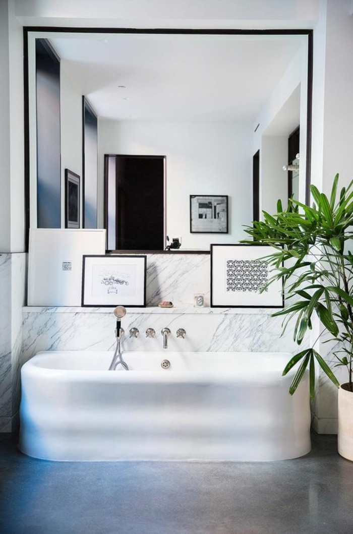 miroir mural salle de bain 20170815043112. Black Bedroom Furniture Sets. Home Design Ideas