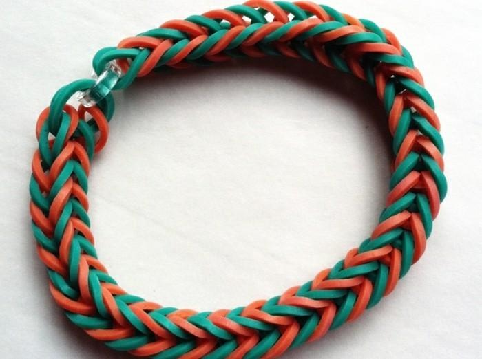 Comment faire des bracelets en lastique tuto et - Comment faire un bracelet en elastique ...