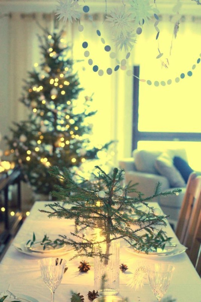 noel-guirlande-de-noel-decoration-chambre-cool-table-festive