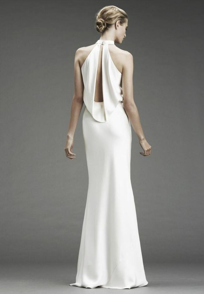 aa08d78dba3 Je veux trouver une belle robe de soirée coloré ou élégante pas cher ICI  Robes de mariée simple et chic