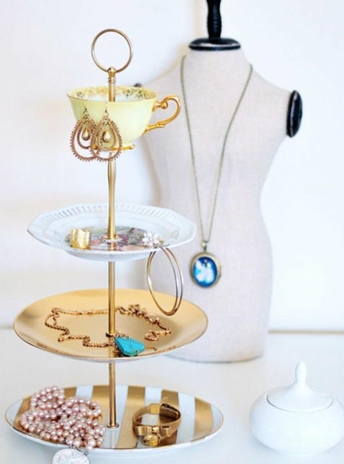 organisateur-de-bijoux-cadeau-fete-des-meres-a-fabriquer-suggestion-tres-elegante-et-raffinee