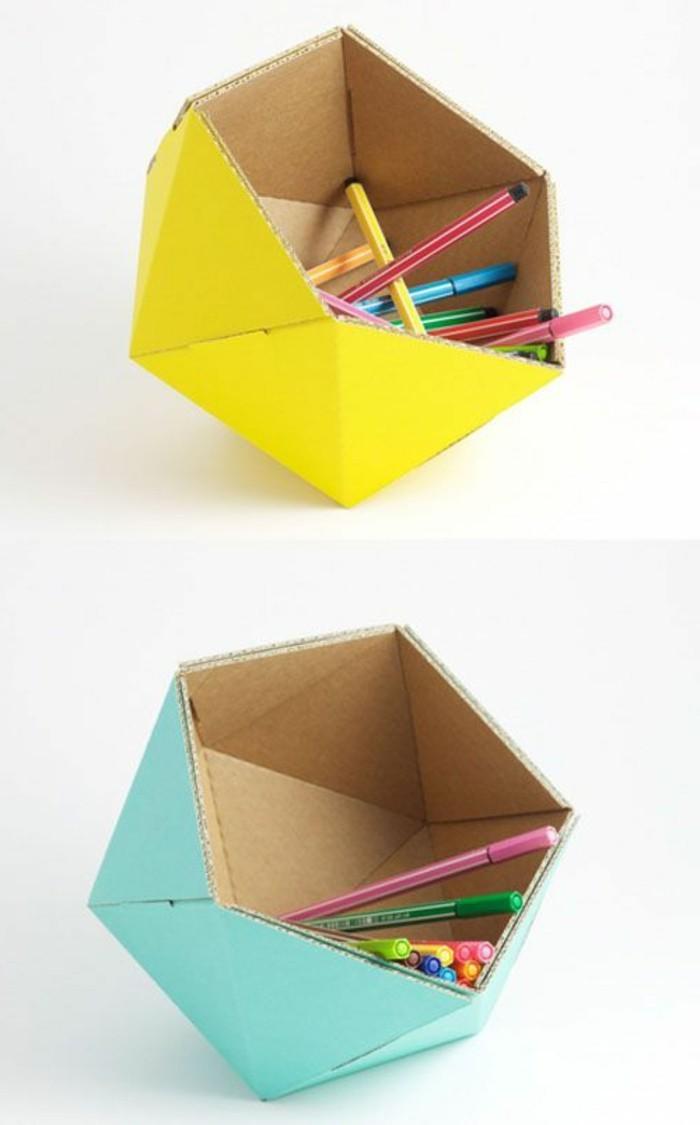 organisateur-de-bureau-en-carton-modele-tres-interessant-a-faire-soi-meme
