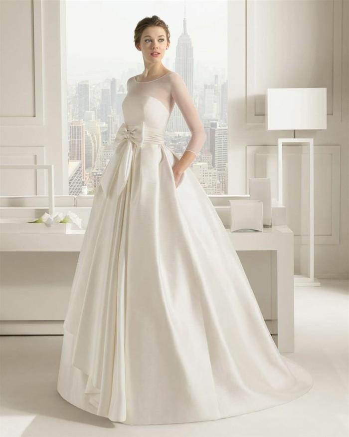 princesse-robe-de-mariee-courte-robe-de-marier-chouette