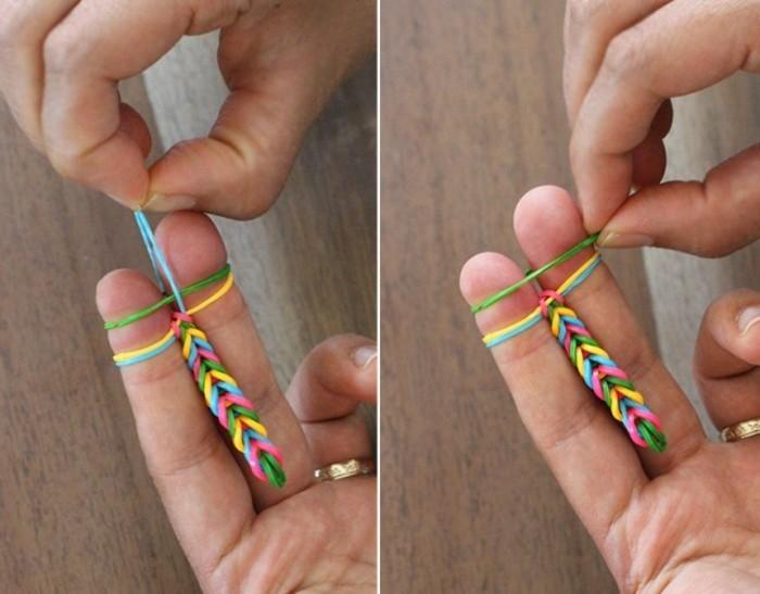 repeter-l-operation-de-rabattage-de-elastiques-pour-fabriquer-votre-bracelet-en-plastique-personnalise