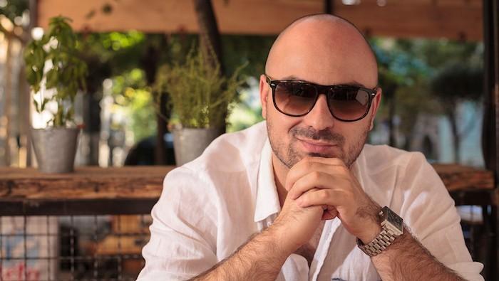 repousse des cheveux alopécie androgénétique chauve lunettes Calvitie homme  – 40 style pour les futurs chauves ... 03ec4b60d486