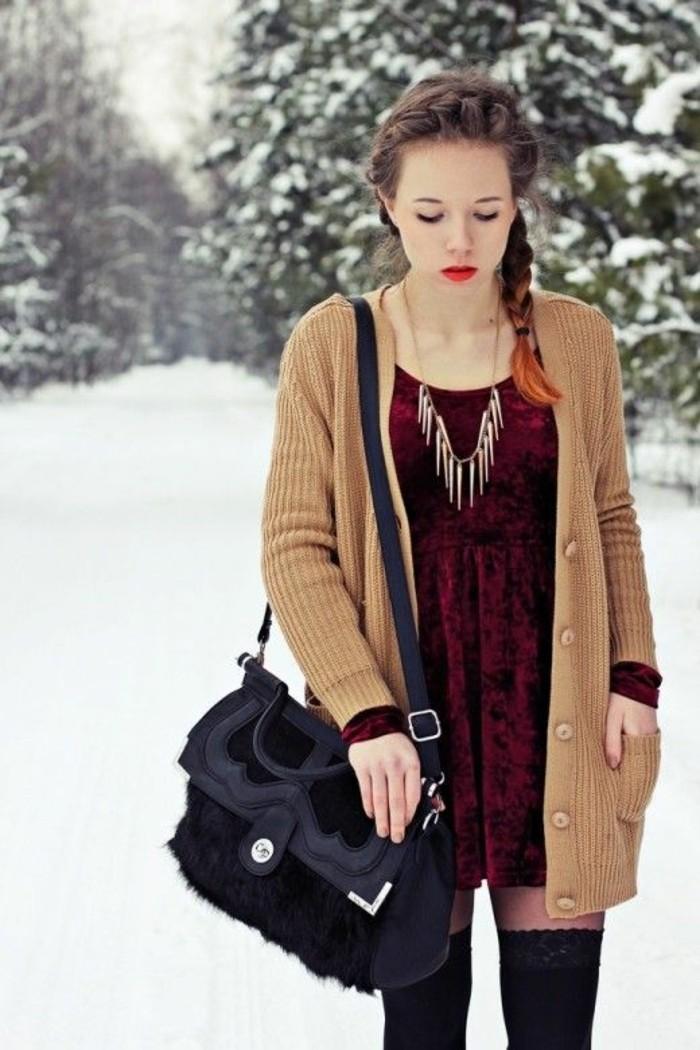 robe-de-chambre-en-velours-hiver-gilet