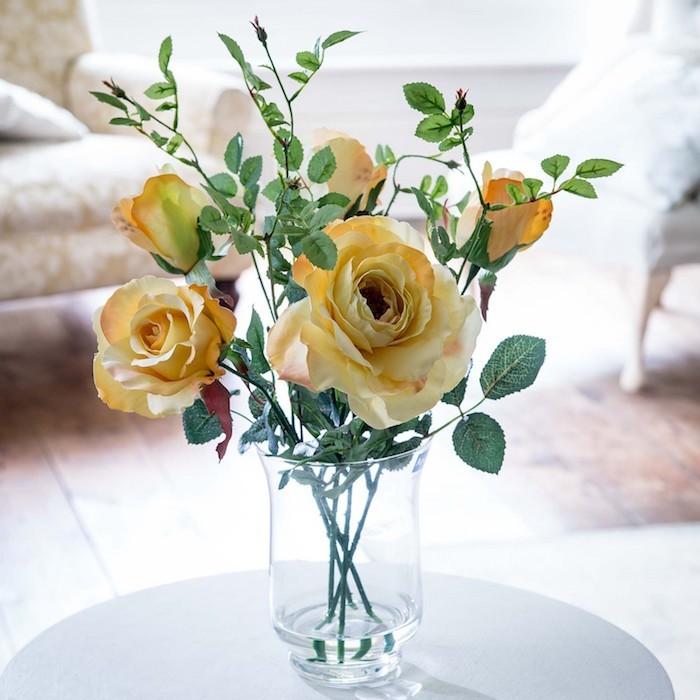 rose-artificielle-fausse-plante-fleurs-artificielles-plante-exterieur