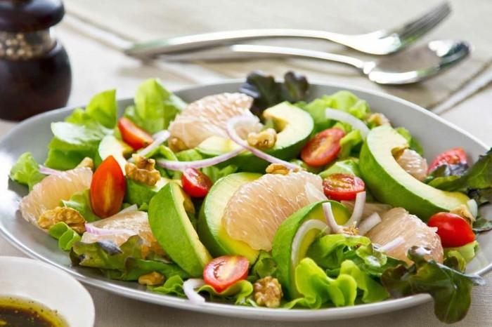 salade-de-pamplemousse-produits-frais-alimentaires