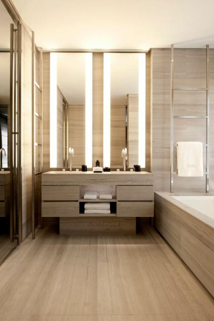 salle-de-bain-beige-deux-miroirs-rectangulaires-interieur-moderne