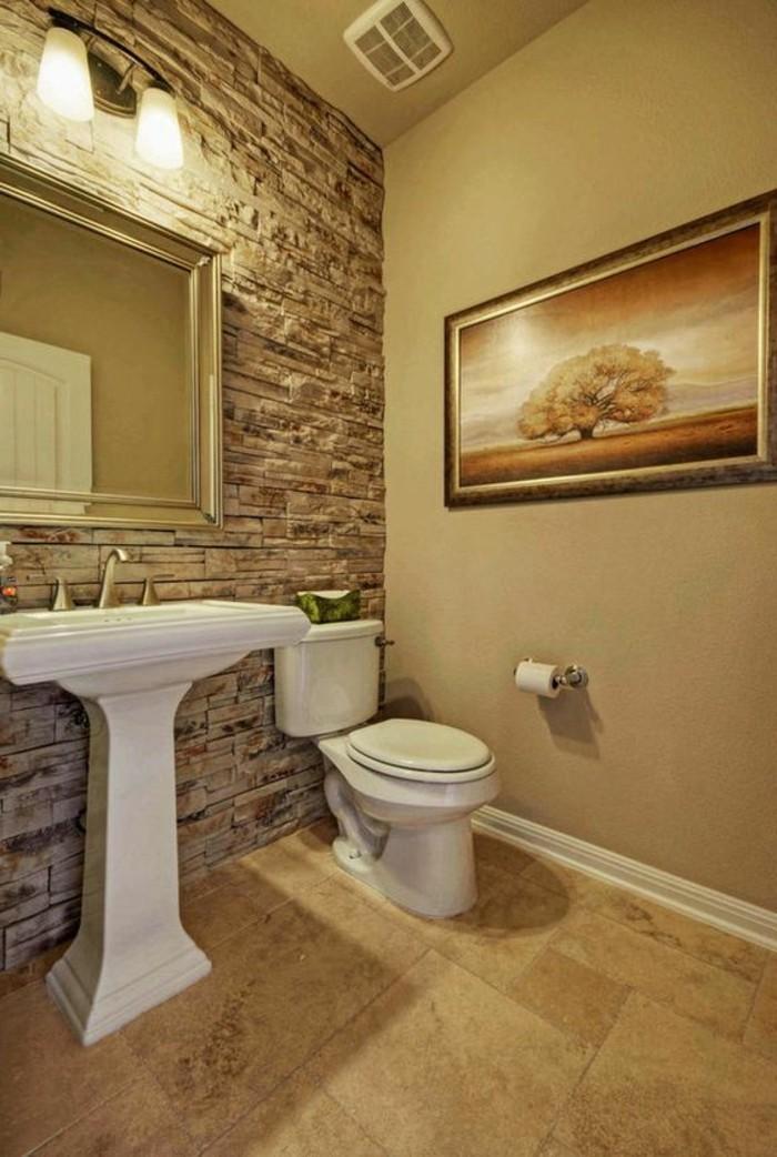 salle-de-bain-beige-vasque-sur-pied-blanche-appliques-murales