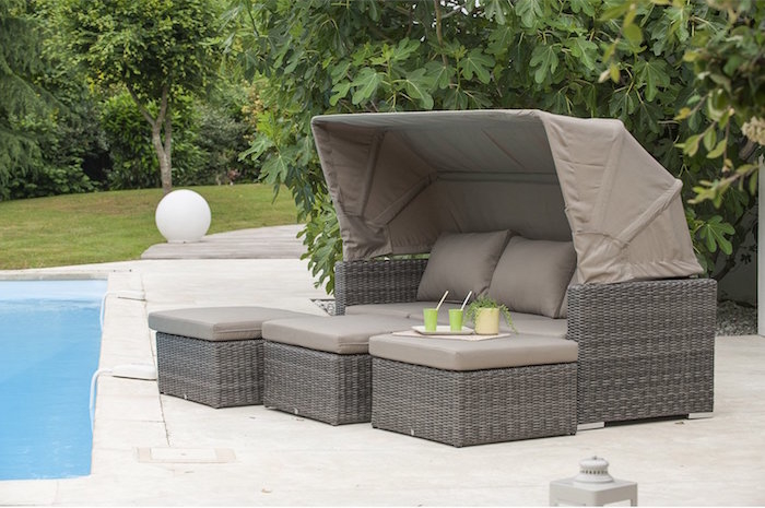 salon de jardin tress 44 photos la crois e des terrasses. Black Bedroom Furniture Sets. Home Design Ideas
