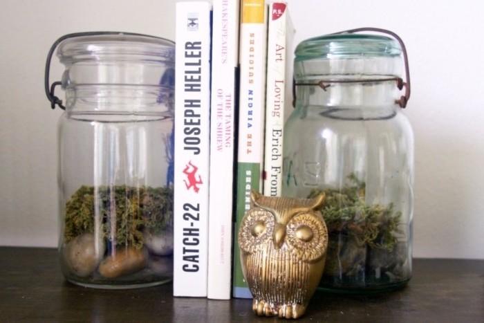 serre-livres-representant-deux-terrariums-jardin-miniature-qui-trouve-un-usage-pratique
