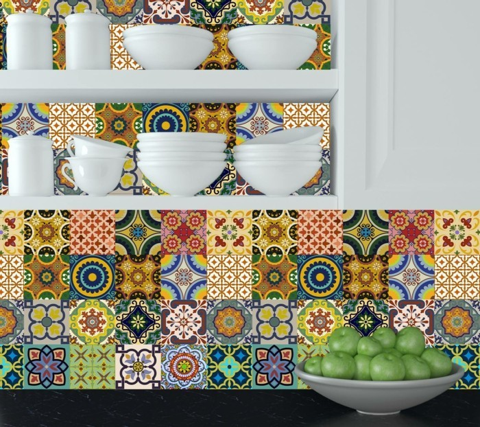 stickers-cuisine-jolie-mosaique-espagnole-une-decoration-formidable-pour-votre-cuisine