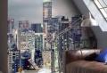 Les stickers muraux new york – des idées spectaculaires pour vos murs
