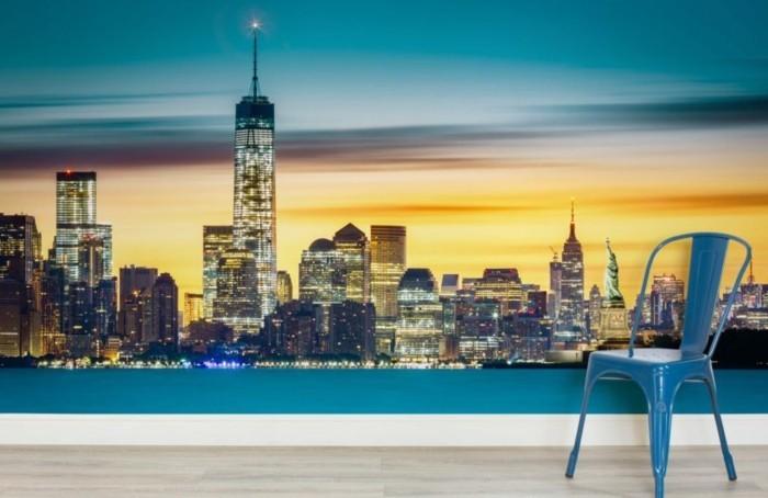 stickers-muraux-new-york-manhattan-poster-mural-geant