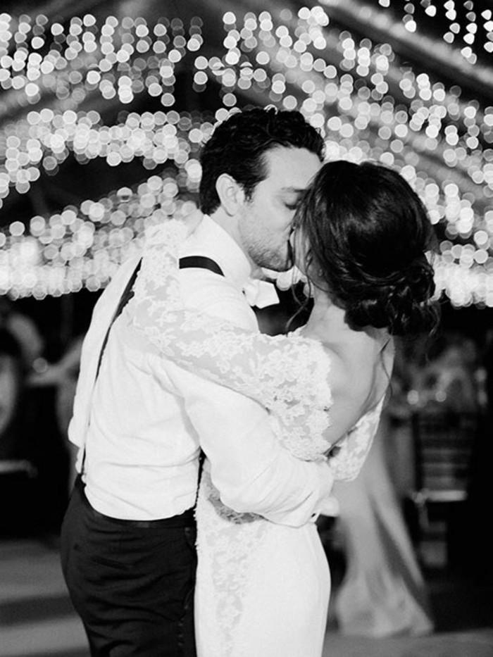 stupefiante-robe-pour-mariage-pas-cher-mariage-photo-noir-et-blanc