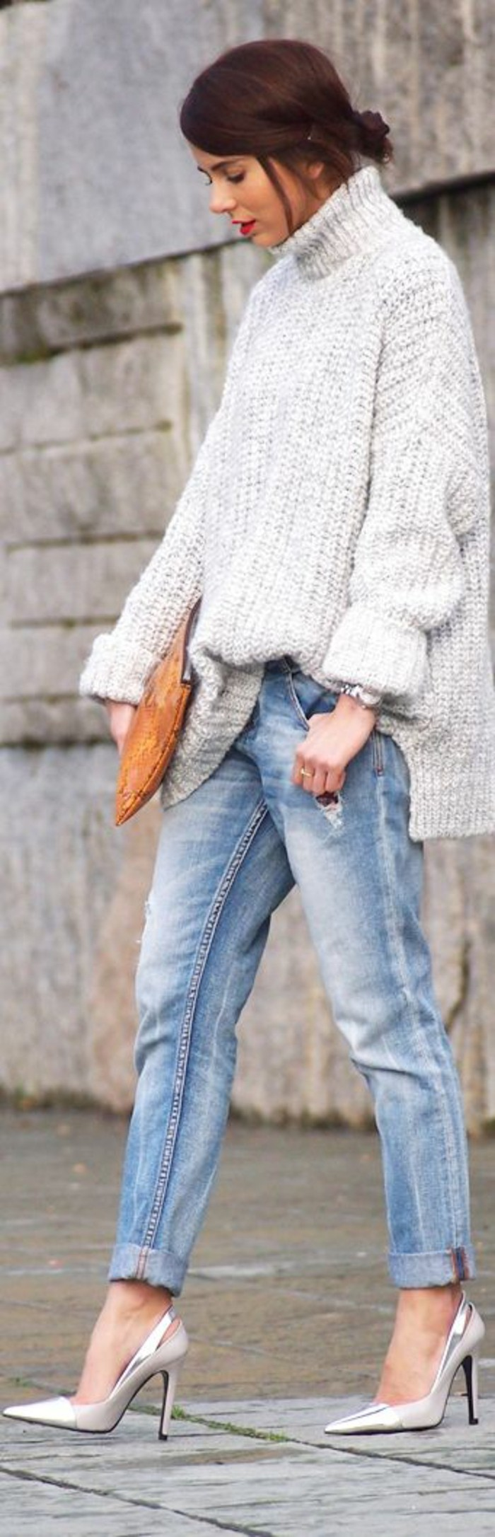 style-decontracte-jean-et-pull-oversize-femme