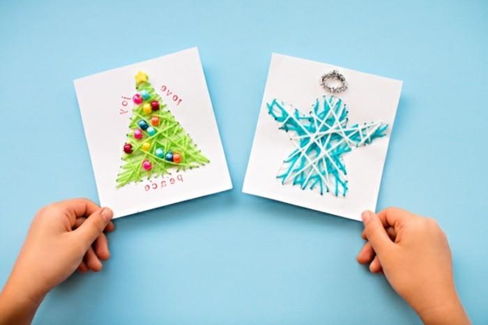 superbe-idee-diy-de-carte-de-voeux-originale-a-fabriquer-a-la-maison-convenable-pour-petits-enfants