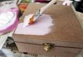 Serviettage ou décopatch – plus de 70 idées DIY pour une déco créative