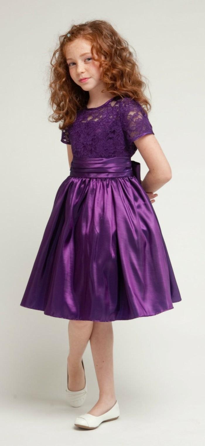 tenue de mariage enfant pour produire un grand effet On robes de mariage double baie
