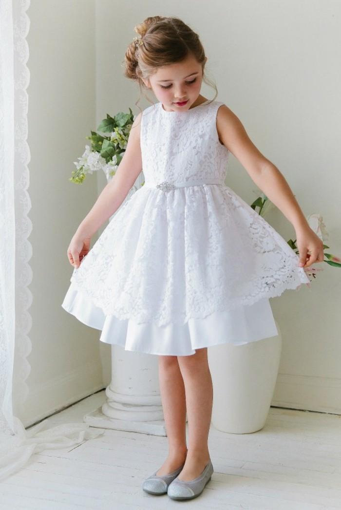 Tenue de mariage enfant pour produire un grand effet for Feuille de piano robe de mariage